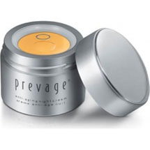 Prevage  anti-aging night cream - face