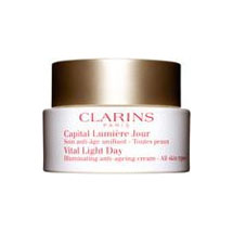 Clarins capital lumiere jour tp