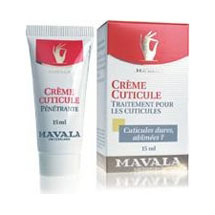 Mavala mavala cuticle cream