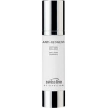 Swissline soothing anti-redness emulsion