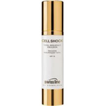 Swissline total-resurface emulsion spf 15