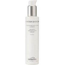 Swissline comforting emulsion cleanser