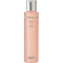 Swissline soothing lotion