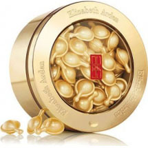 Elizabeth arden ceramide capsules d youth rest eye serum