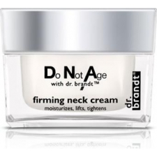 Dr. brandt dna moisturizing neck cream