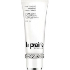 La prairie the white caviar hand cream spf15