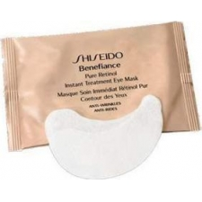 Shiseido benefiance pure retinol treatm eye mask