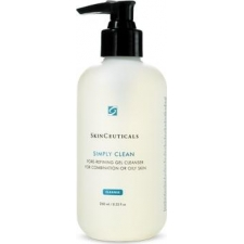 Skinceuticals skinceuticals simply clean