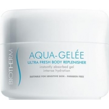 Biotherm aqua-gelée ultra fresh body replenisher