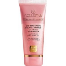 Collistar multivitamin exfoliating gel