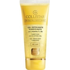 Collistar purifying exfoliating gel