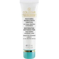Collistar rehydrating soothing mask