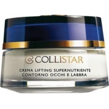 Collistar supernourishing lifting cream eye/lips