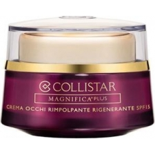 Collistar replumping regenerating eye cream spf15