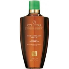 Collistar maxi size firming shower oil
