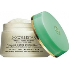 Collistar talasso-scrub revital exfoliating salts