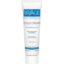 Uriage cold cream crème protectrice