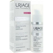 Uriage depiderm fluide anti-taches spf15