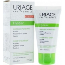 Uriage hyséac masque purifiant