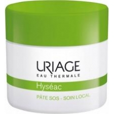 Uriage hyséac pâte sos soin local