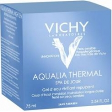 Vichy aqualia thermal spa de jour