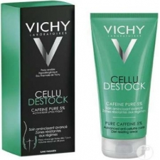 Vichy cellu destock cafeine pure 5% soin