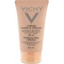 Vichy ideal body crème mains et ongles spf15