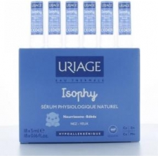 Uriage isophy sérum physiologique naturel
