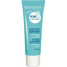 Bioderma abcderm cold-cream visage