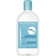 Bioderma abcderm h2o solution micellaire
