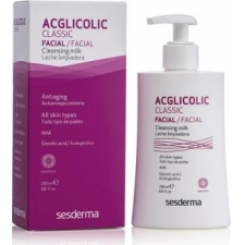 Sesderma acglicolic classic facial cleansing milk