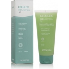 Sesderma celulex body gel anti-cellulite
