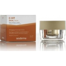 Sesderma c-vit eye contour cream