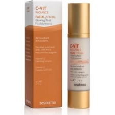 Sesderma c-vit radiance glowing fluid
