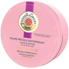 Roger & gallet gingembre rouge baume raffermissant