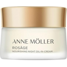 Anne möller rosâge nourishing night oil-in-cream