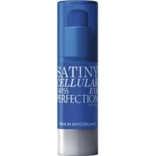 Swiss perfection satiny cellular eye - swiss perfection