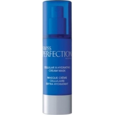 Swiss perfection cellular x-hydra cream mask - swiss perf