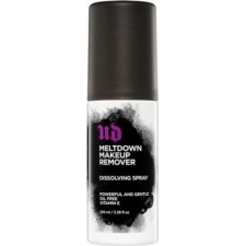 Urban decay meltdown makeup remover dissolving spray