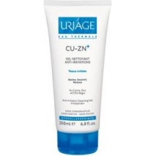 Uriage uriage cu-zn+ gel anti-irritations