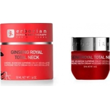 Erborian ginseng royal total neck - erborian