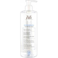 Svr physiopure eau micellaire