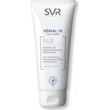 Svr xerial 10 lait corps