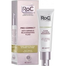 Roc pro-correct anti-wrinkle fluid
