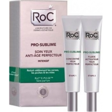 Roc pro-sublime antiage eye perfect system