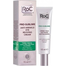 Roc pro-sublime anti-wrinkle eye cream
