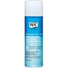Roc double action eye make-up remover