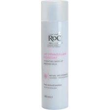 Roc hydrating make-up remover milk