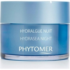 Phytomer hydralgue nuit crème onctueuse repulpant