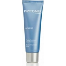 Phytomer acnipur fluide solution imperfections